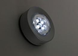 LED Deckenlappen