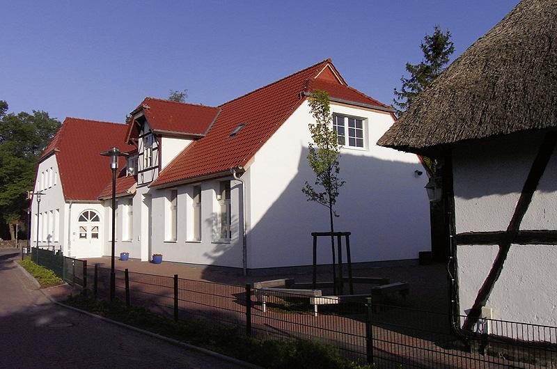 Grundschule Lichtenhagen Dorf
